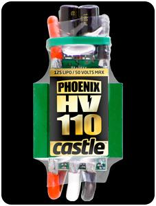 Castle HV110