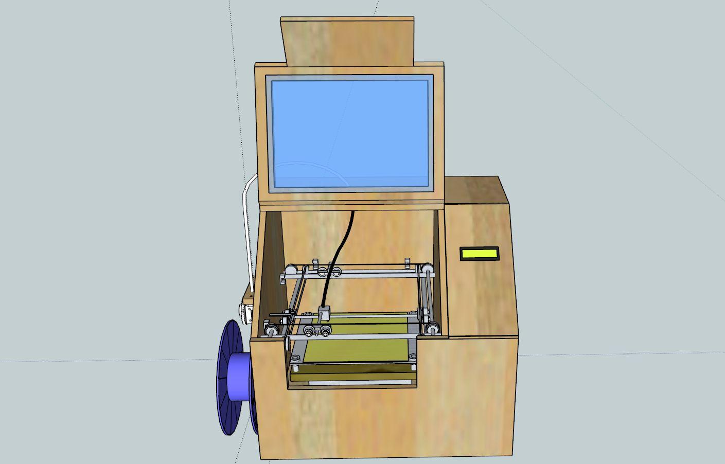 the best of wood boxes descargar