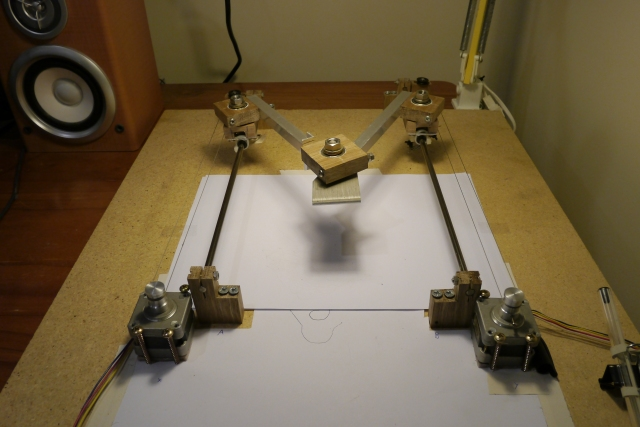A Reprap Project – Capolight Electronics Projects