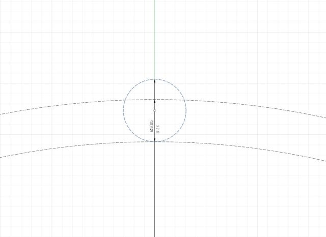 Full guide to creating a HTD timing pulley in CAD (Fusion